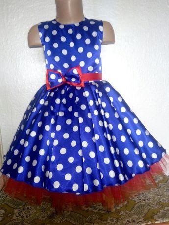 Нарядное платье ретро,выпускной,стиляги