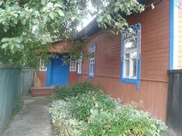 Продам дом в Салтыковой Девице