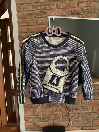 Sweter liu jo oryginał Pinko maxmara Trussardi - patrizia pepe