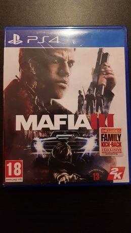 Sprzedam grę Mafia 3 na PS4