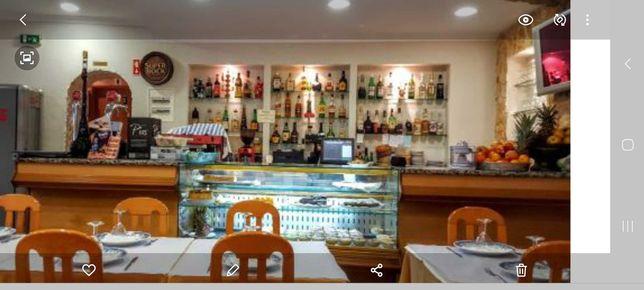 Restaurante - Trespasse, otimo negócio