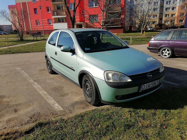 Sprzedam auto Opel Corsa
