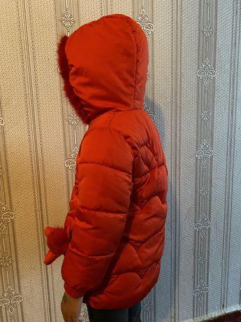 Курточка весна и не холодная осень