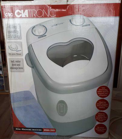 Minipralka automatyczna  MWA 3101 CLATRONIC