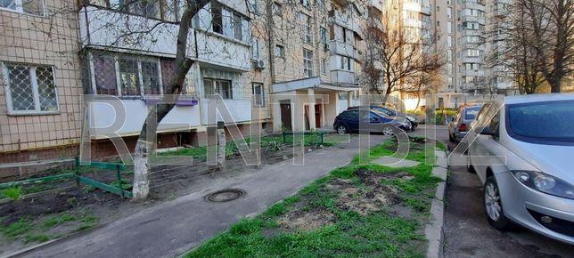 Аренда однокомнатной квартиры Жолудева 1 (Борщаговка)