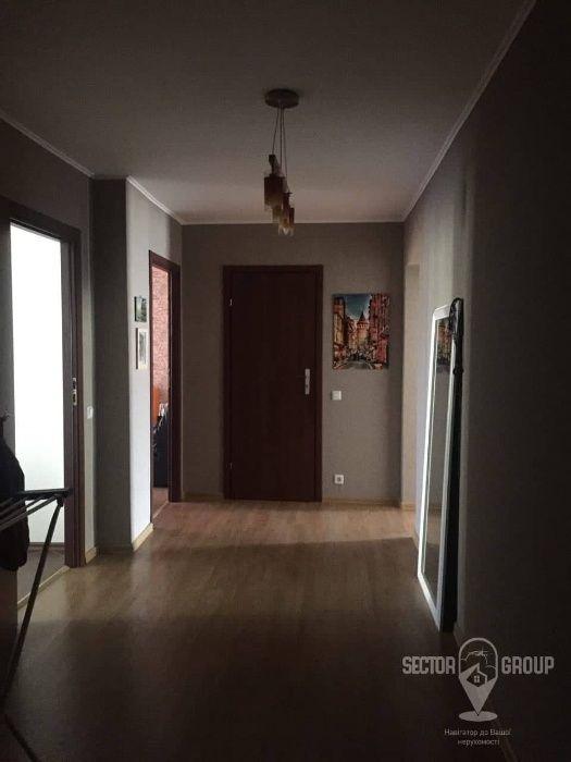 Продаж великої квартири після ремонту Борисполь - изображение 1