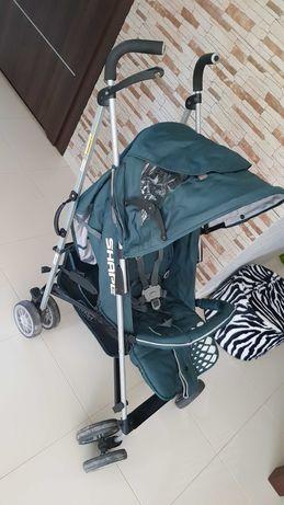 Wózek parasolka 4Baby Shape