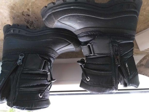 Buty śniegowce Trespas 29 chłopięce