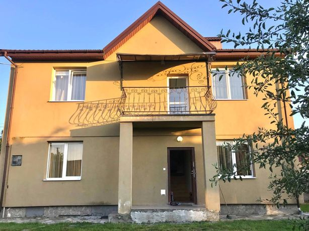 Продаж будинок с. Зимна Вода 120 кв.м 4 сотки