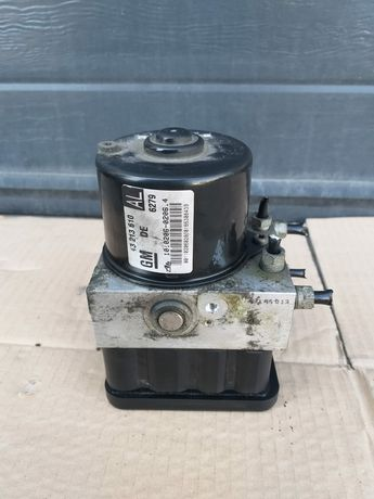 Pompa ABS astra H III zafira B AL