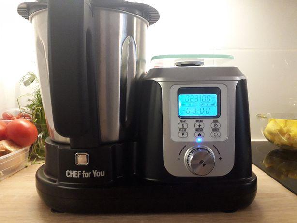 Robot kuchenny wielofunkcyjny CHEF FOR YOU