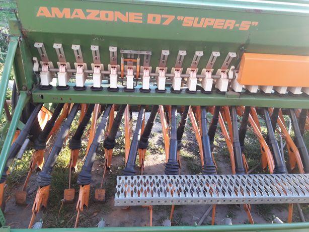 Redlice Amazone  d7 super s orginalne