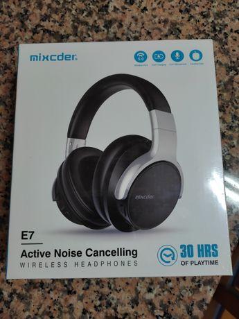 Headphone Mixcdeer E7 Aurícular Auscultador Fatura