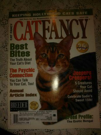 Cat Fancy czasopismo