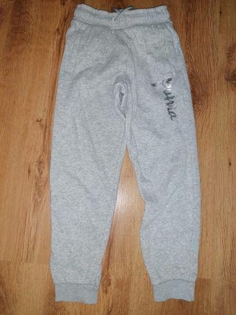Spodnie Puma 9-10 lat