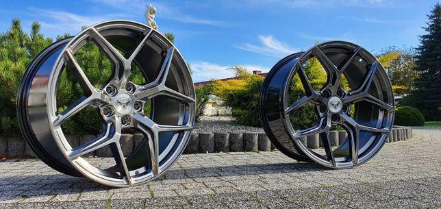 Nowe FELGI ALURIMS AR002 HB do BMW E46 E90 E92 F30 F31 F34 F10 F12 19