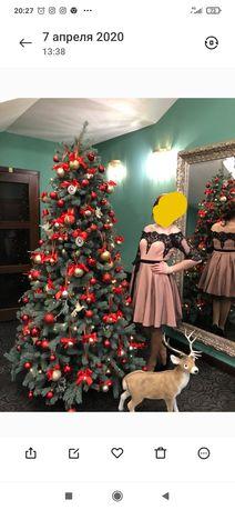 Святкова сукня. Плаття