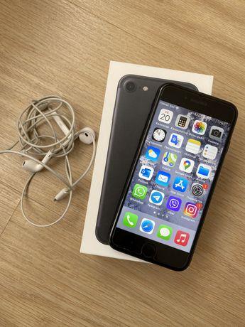 Продам іPhone 7 Gb 32 чорний
