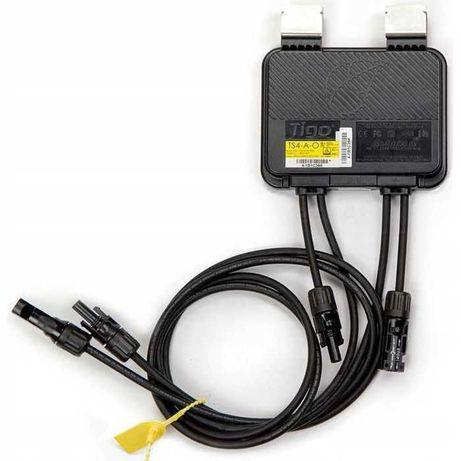 Optymalizator mocy TIGO TS4-A-O pod panele fotowoltaiczne PV