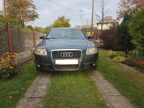 Audi A6 C6 3.0 Tdi quattro, S-line