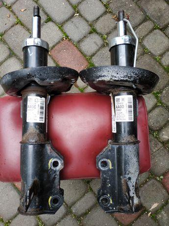 Продам передні стойки/амортизатори на Опель Астра/Opel Astra J 2012 р.