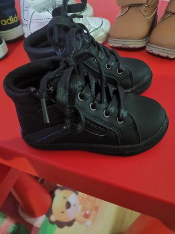 Nowe botki buty trampki adidasy dla chłopca rozmiar 23