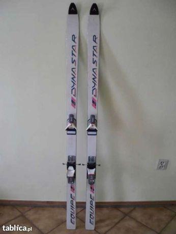 Narty Dynastar Omega-narty klasyczne 165cm