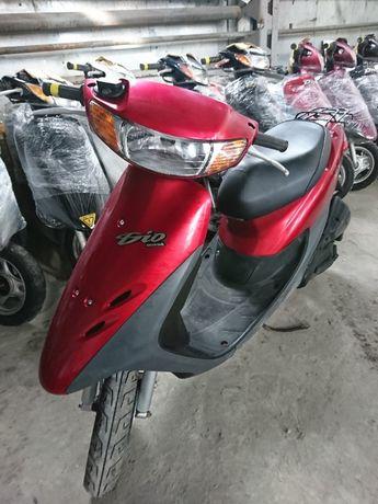 Японский скутер Honda Без пробега по Украине. Honda Dio, Tact, Today