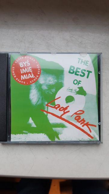 Lady Pank The best of( 2001)