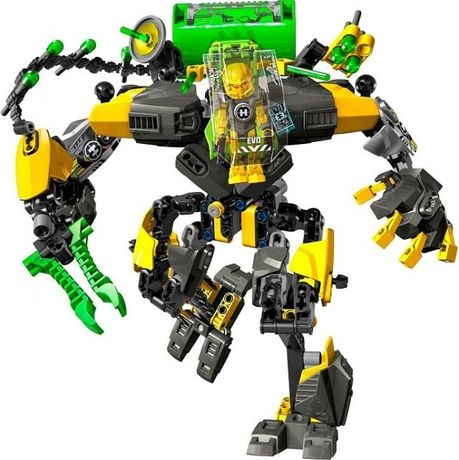 LEGO Hero Factory Робот Ево XL 44022 ЛЕГО