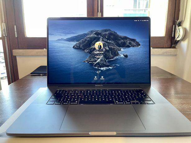 Macbook Pro 16 com Garantia