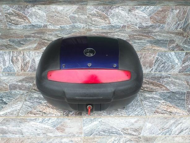 Kufer centralny hepco becker 50l