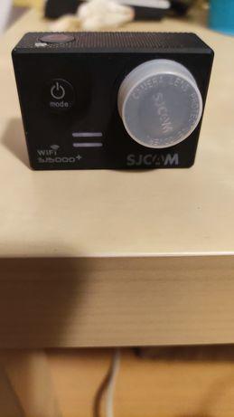 Câmera HD SJ5000+ Wi-Fi