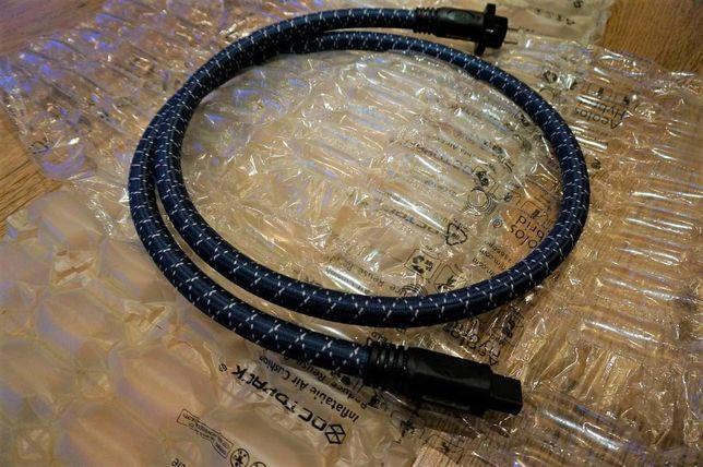 Kabel zasilający PS Audio Premier SC 2m.