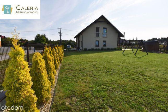 Nowoczesny, energooszczędny dom- Dąbrowa