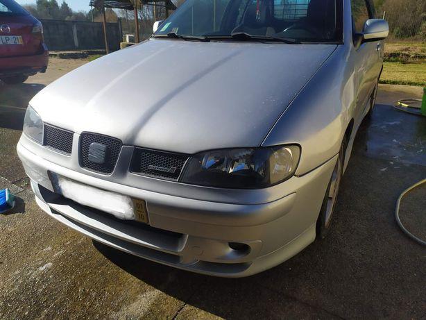 SEAT Ibiza 1.9 TDI 6k2