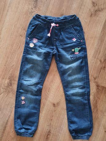 Spodnie 140 Smyk