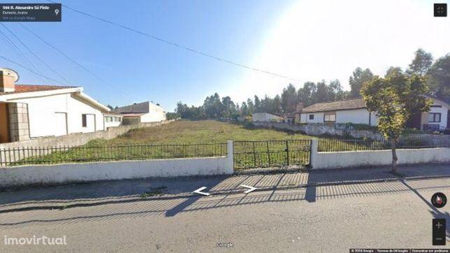 Terreno em Esmoriz - Gondezende, junto ao Intermarché
