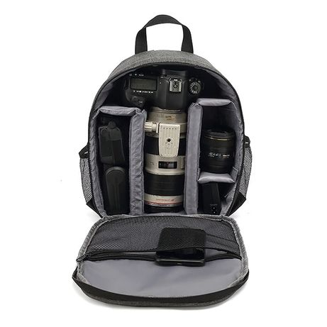 Рюкзаки для фотоаппарата и аксессуаров