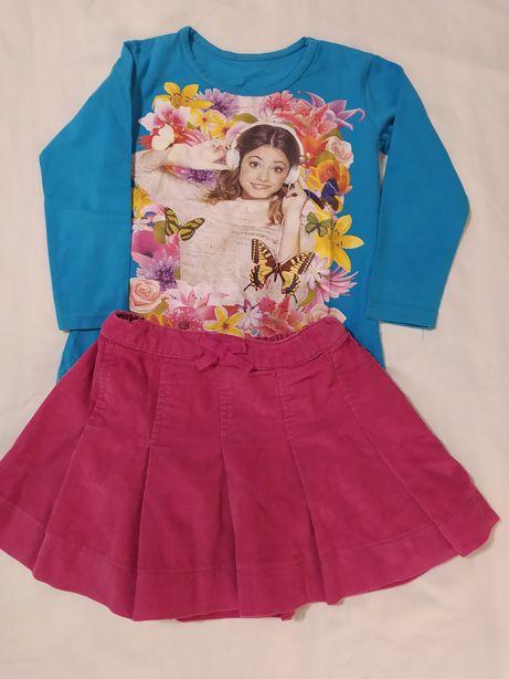 Conjuntos roupa menina 4A