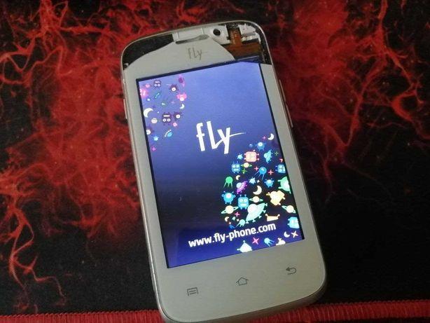 Продам смартфон Fly IQ239