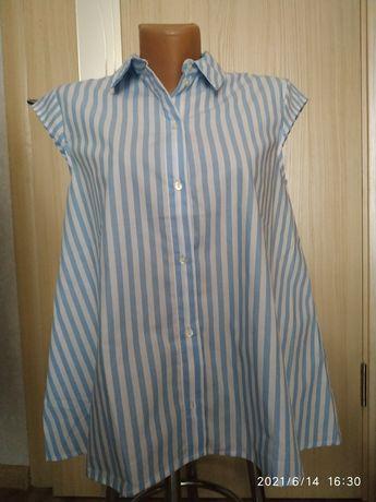 Шикарная блуза Ostin