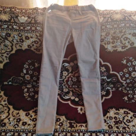 Штани  одягалися раз не підійшов розмір