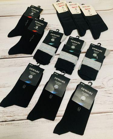 Мужские хлопковые носки Conte/ Чоловічі шкарпетки
