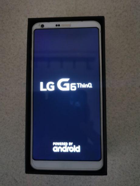 Smartfon LG G6 zestaw