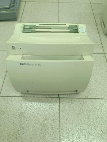 Принтер HP Laserjet 1000 (C4224A)
