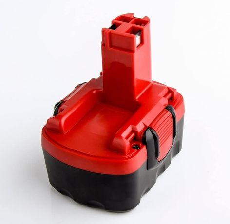 Baterias Aparafusadoras Bosch - Novas - Envio Grátis