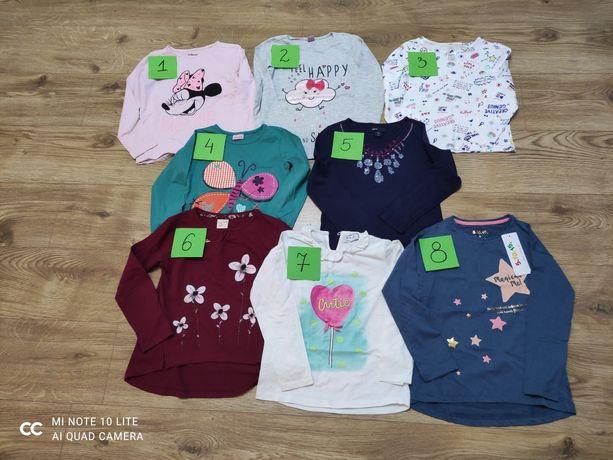 Bluzeczki 116, Reserved, 5 10 15, inne