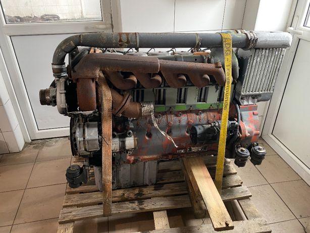 Silnik Deutz BF6
