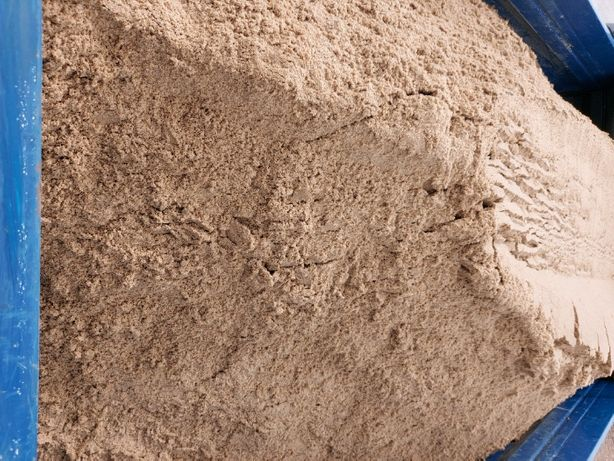 Piasek 0-4 piasek do murowania wylewki posadzki podsypka zasypka